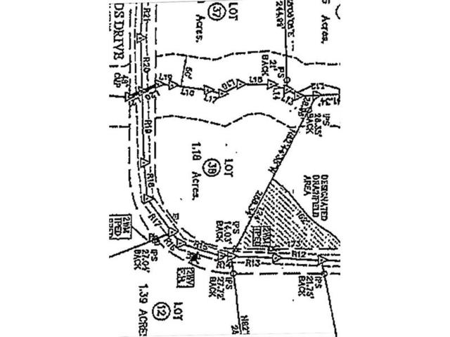 Lot38 Woodland Acres, Blairsville, GA 30512 (MLS #5870073) :: North Atlanta Home Team
