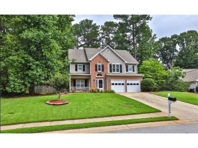 3366 English Oaks Drive NW, Kennesaw, GA 30144 (MLS #5870074) :: North Atlanta Home Team