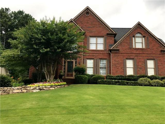 3936 Golflinks Drive NW, Acworth, GA 30101 (MLS #5870084) :: North Atlanta Home Team