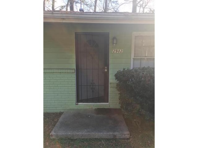 2982 1st Avenue SW, Atlanta, GA 30315 (MLS #5870088) :: North Atlanta Home Team
