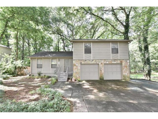 387 Brookview Trail NW, Lawrenceville, GA 30045 (MLS #5870102) :: North Atlanta Home Team