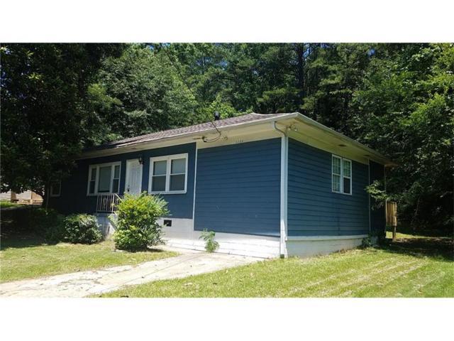 2280 Camp Ground Road SW, Atlanta, GA 30331 (MLS #5870105) :: North Atlanta Home Team