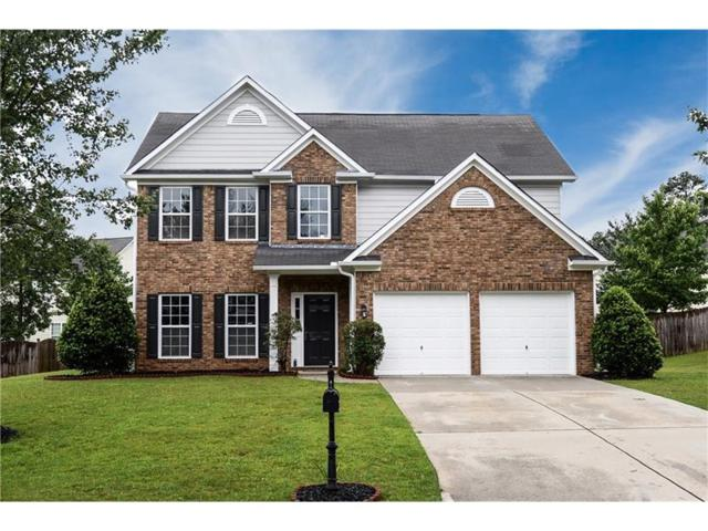 1466 Hampton View Court, Marietta, GA 30008 (MLS #5870114) :: North Atlanta Home Team