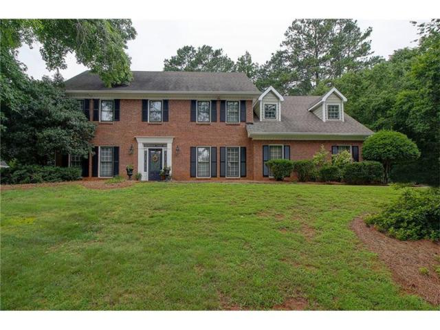 2781 Saddlebrook Way NW, Marietta, GA 30064 (MLS #5870119) :: North Atlanta Home Team