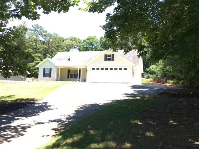 6232 River Plantation Drive, Lula, GA 30554 (MLS #5870120) :: North Atlanta Home Team