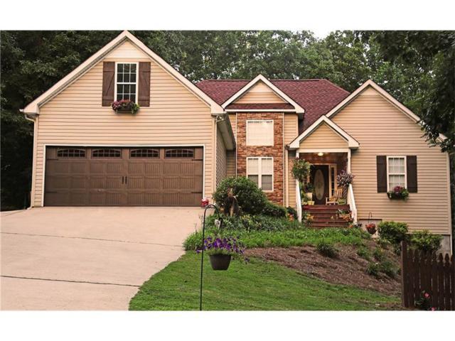 4937 Rancho Court, Winston, GA 30187 (MLS #5870132) :: North Atlanta Home Team
