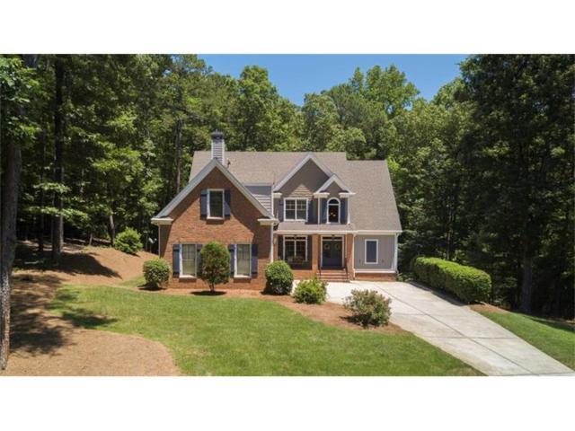 29 Stillwater Lane, Dawsonville, GA 30534 (MLS #5870137) :: North Atlanta Home Team