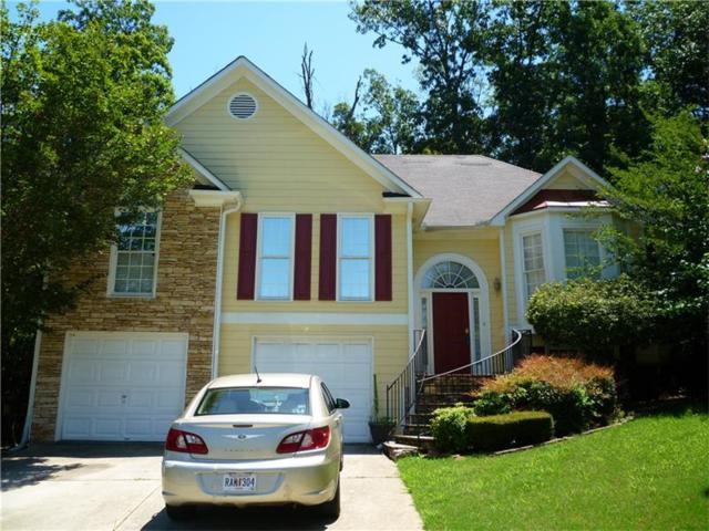 25 Crestview Drive, Dallas, GA 30157 (MLS #5870150) :: North Atlanta Home Team