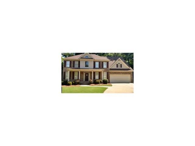 1508 Scenic Overlook Court NW, Kennesaw, GA 30152 (MLS #5870175) :: North Atlanta Home Team