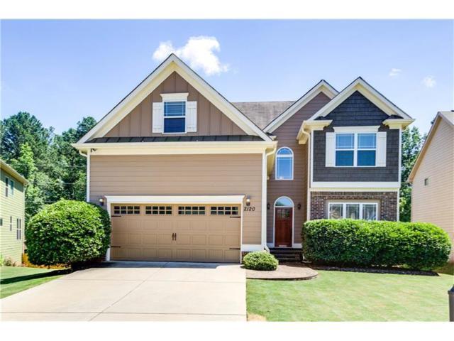 2120 Creole Circle, Cumming, GA 30040 (MLS #5870177) :: North Atlanta Home Team