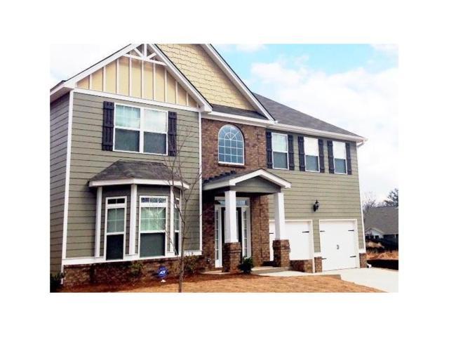 304 Pennant Lane, Fairburn, GA 30213 (MLS #5870180) :: North Atlanta Home Team