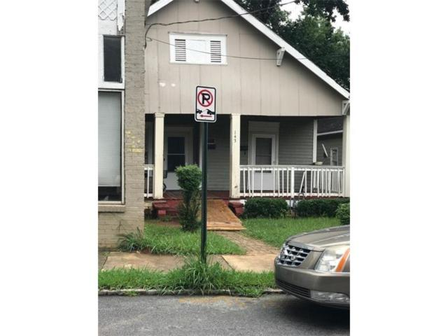 143 Mayson Avenue, Atlanta, GA 30307 (MLS #5870220) :: North Atlanta Home Team