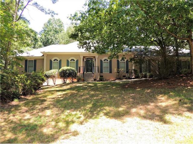 5212 Holly Springs Drive, Douglasville, GA 30135 (MLS #5870225) :: North Atlanta Home Team