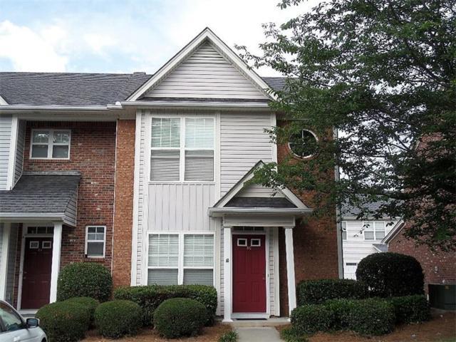 801 Old Peachtree Road #60, Lawrenceville, GA 30043 (MLS #5870226) :: North Atlanta Home Team