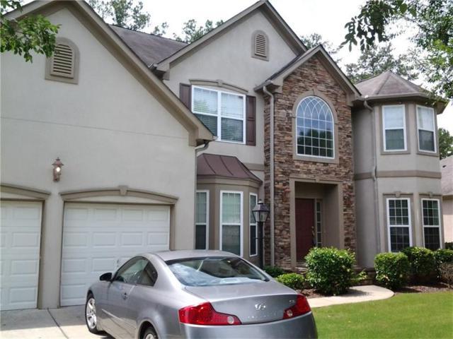6424 Pheasant Trail, Fairburn, GA 30213 (MLS #5870234) :: North Atlanta Home Team