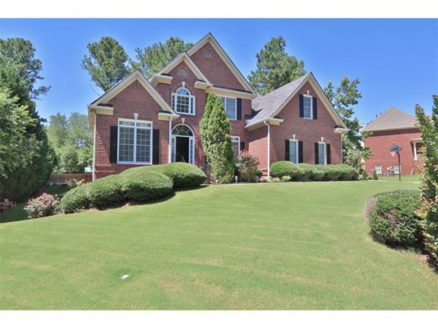 1335 Thistle Gate Path, Lawrenceville, GA 30045 (MLS #5870243) :: North Atlanta Home Team