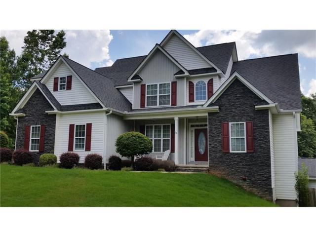 7332 Strickland Manor Way, Winston, GA 30187 (MLS #5870261) :: North Atlanta Home Team