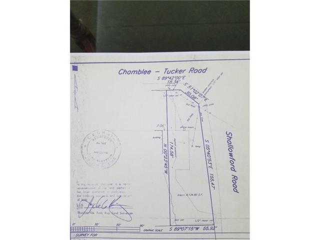 2535 Chamblee Tucker Road, Atlanta, GA 30341 (MLS #5870266) :: Carr Real Estate Experts