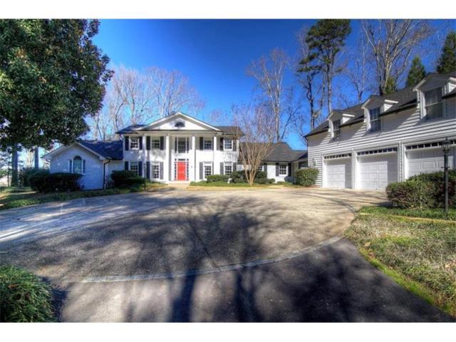 2544 Emerald Drive, Jonesboro, GA 30236 (MLS #5870271) :: North Atlanta Home Team