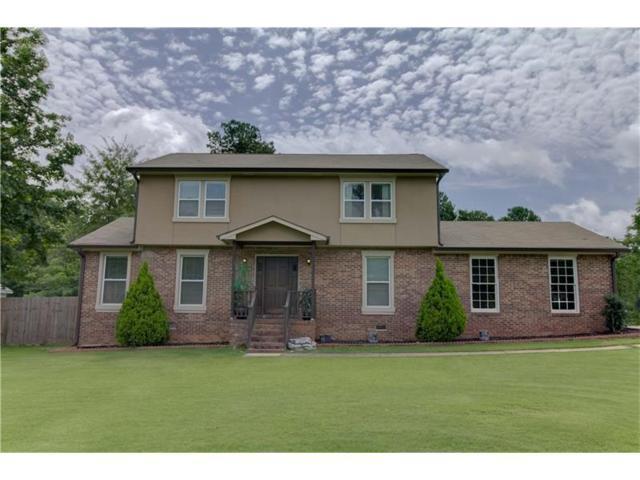 190 Forest Ridge Court, Lawrenceville, GA 30046 (MLS #5870275) :: North Atlanta Home Team