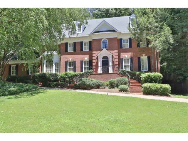 200 Aerie Court, Sandy Springs, GA 30350 (MLS #5870290) :: North Atlanta Home Team