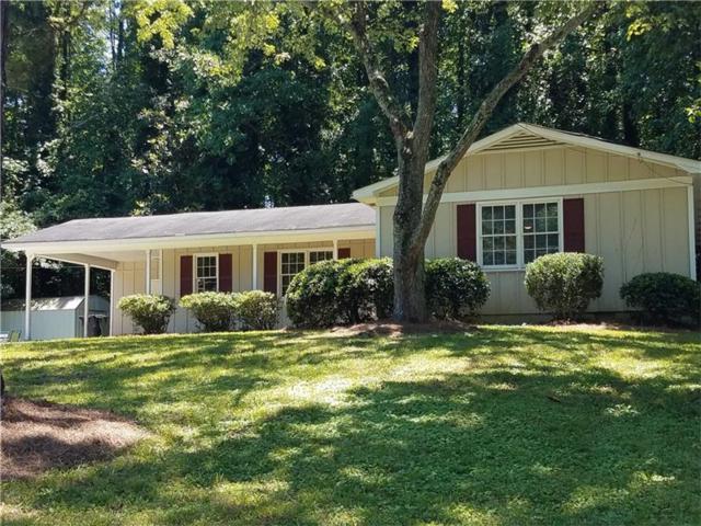 359 Landers Drive, Mableton, GA 30126 (MLS #5870298) :: North Atlanta Home Team