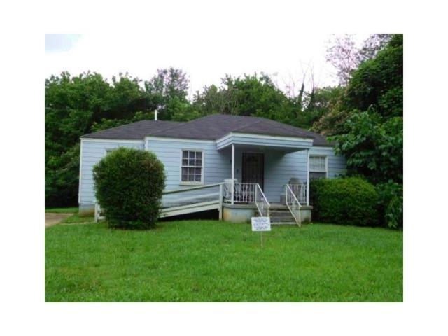 737 Lee Andrews Avenue SE, Atlanta, GA 30315 (MLS #5870329) :: North Atlanta Home Team