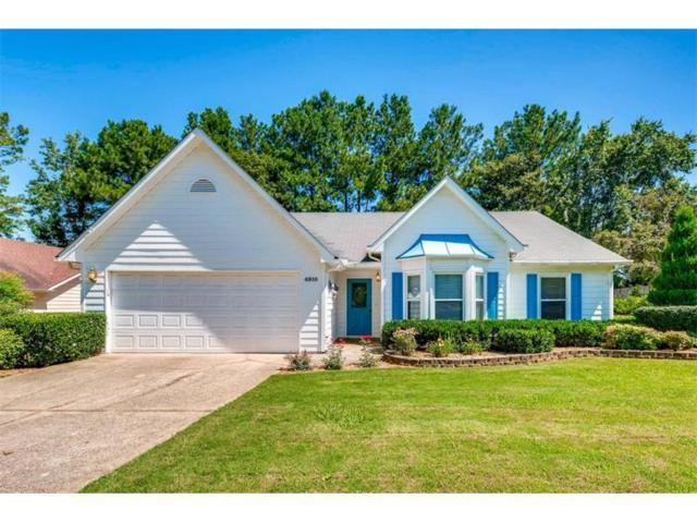4910 Camberbridge Drive, Johns Creek, GA 30022 (MLS #5870330) :: North Atlanta Home Team