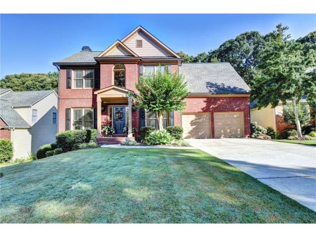 1724 Lake Heights Circle, Dacula, GA 30019 (MLS #5870333) :: North Atlanta Home Team