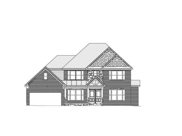 6329 Blue Lake Court, Buford, GA 30518 (MLS #5870345) :: North Atlanta Home Team