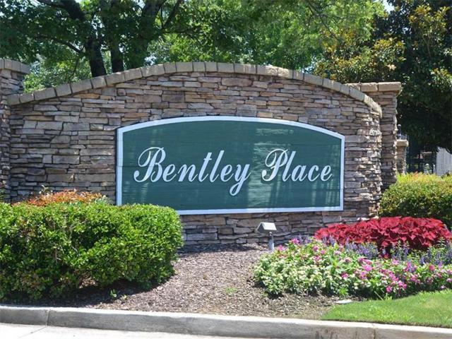 326 Bentley Place #326, Tucker, GA 30084 (MLS #5870348) :: North Atlanta Home Team
