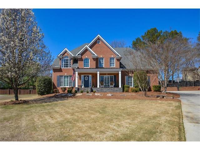 3 Bristol Court, Cartersville, GA 30120 (MLS #5870351) :: North Atlanta Home Team