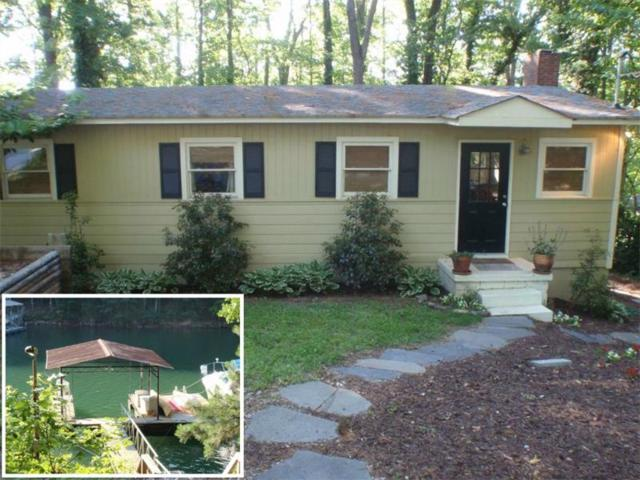 6271 Lakeview Drive, Buford, GA 30518 (MLS #5870370) :: North Atlanta Home Team