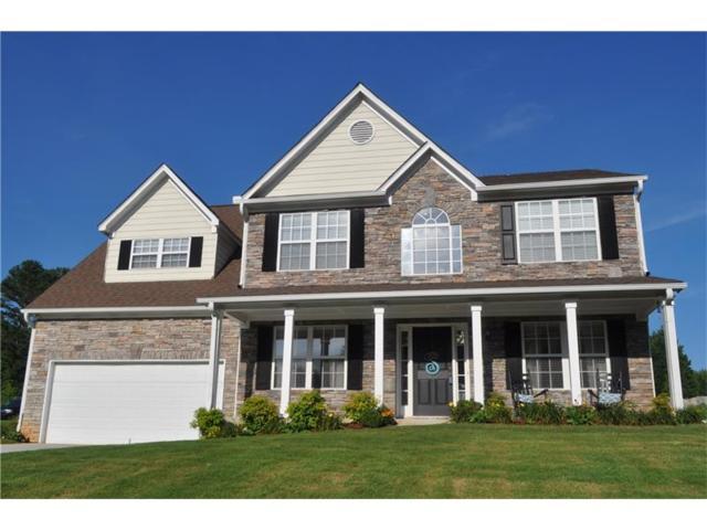 965 Shannon Road, Loganville, GA 30052 (MLS #5870381) :: North Atlanta Home Team