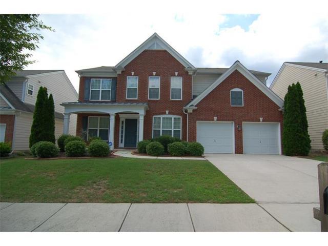 2302 Young America Drive, Lawrenceville, GA 30043 (MLS #5870399) :: North Atlanta Home Team