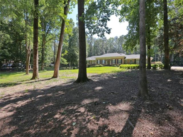 6055 Riverside Drive, Sandy Springs, GA 30328 (MLS #5870403) :: The Hinsons - Mike Hinson & Harriet Hinson