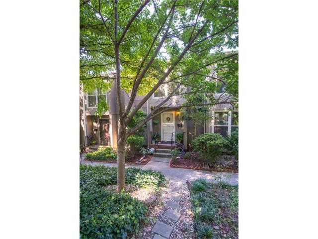 1713 Woodcliff Way NE, Atlanta, GA 30329 (MLS #5870436) :: The Hinsons - Mike Hinson & Harriet Hinson