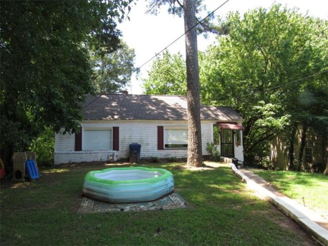 2078 Arlington Circle, Atlanta, GA 30318 (MLS #5870444) :: The Hinsons - Mike Hinson & Harriet Hinson