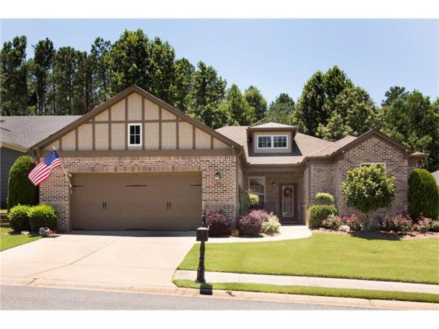 610 Laurel Crossing, Canton, GA 30114 (MLS #5870459) :: North Atlanta Home Team