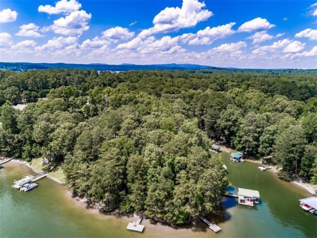 925 Oak Drive, Woodstock, GA 30189 (MLS #5870491) :: North Atlanta Home Team
