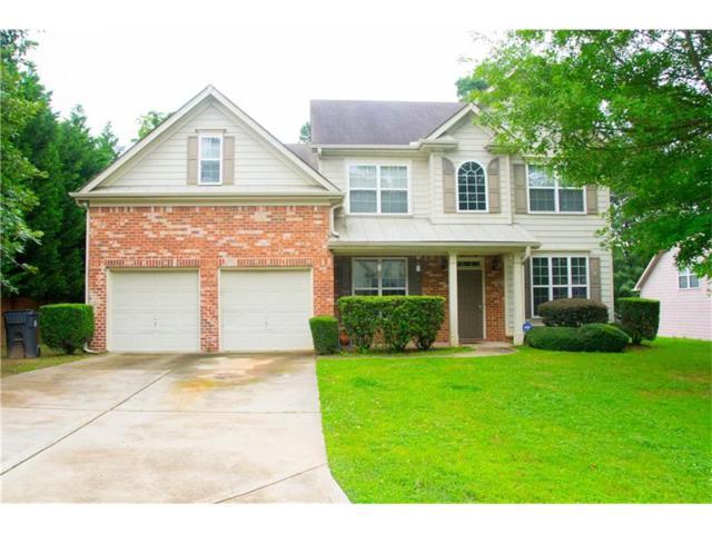 5718 Gordon Park Trace, Austell, GA 30168 (MLS #5870504) :: North Atlanta Home Team
