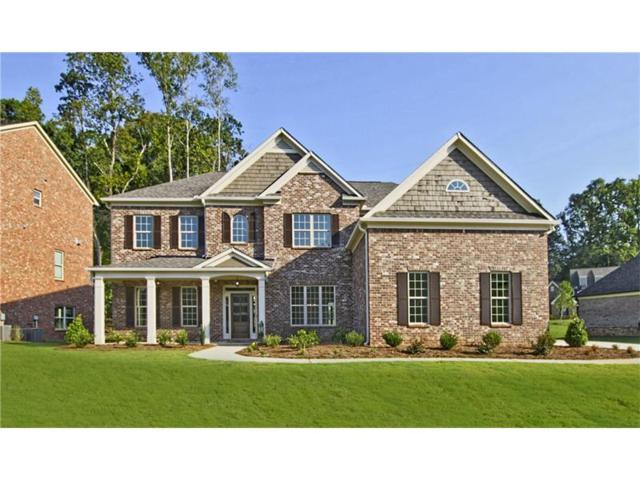 2959 Balvenie Lake, Acworth, GA 30101 (MLS #5870532) :: North Atlanta Home Team
