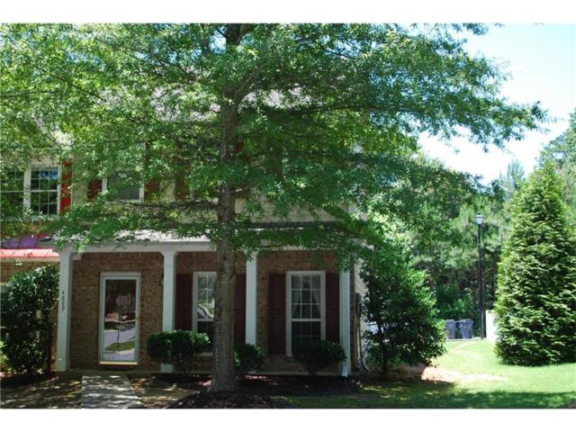 4889 Robinson Square Drive NW #4889, Acworth, GA 30101 (MLS #5870539) :: North Atlanta Home Team