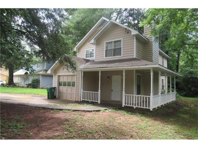 2915 Thistledown Court, Decatur, GA 30034 (MLS #5870552) :: North Atlanta Home Team