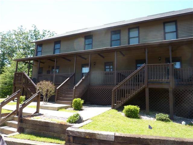 22 Mountain View Court, Waleska, GA 30183 (MLS #5870573) :: North Atlanta Home Team