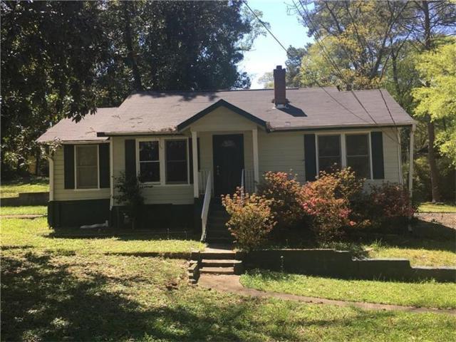 556 Church Street NW, Atlanta, GA 30318 (MLS #5870583) :: The Hinsons - Mike Hinson & Harriet Hinson