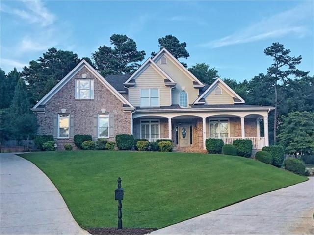 5005 Harbor Ridge Drive, Buford, GA 30518 (MLS #5870601) :: North Atlanta Home Team