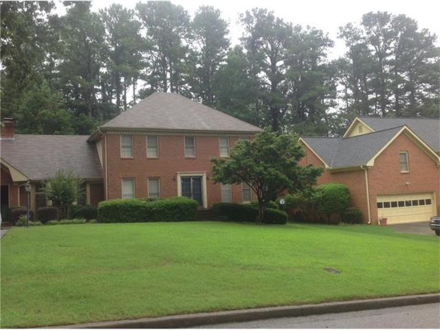 5652 Manassas Run, Stone Mountain, GA 30087 (MLS #5870634) :: North Atlanta Home Team