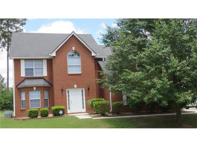 1034 Brecken Lane, Lithonia, GA 30058 (MLS #5870639) :: North Atlanta Home Team