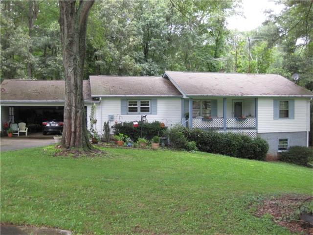 462 Arbor Hill Road, Canton, GA 30115 (MLS #5870659) :: North Atlanta Home Team